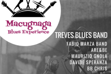 Macugnaga Blues Experience il 13 e 14 luglio. Un evento imperdibile!